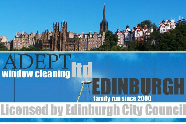 Chewing Gum Removal Edinburgh - Ecological - Quiet - Service